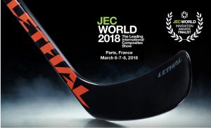 JEC World Innovation Awards Finalist